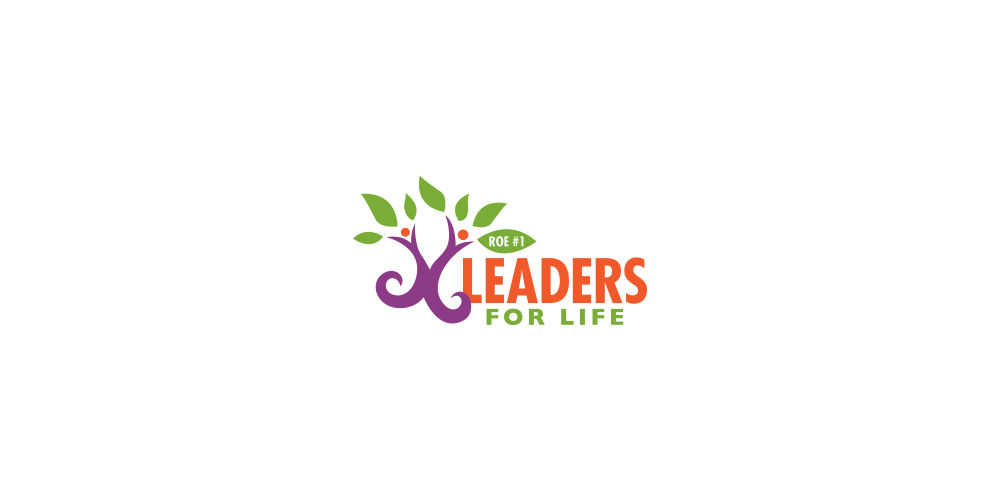 Leaders for Life Logo